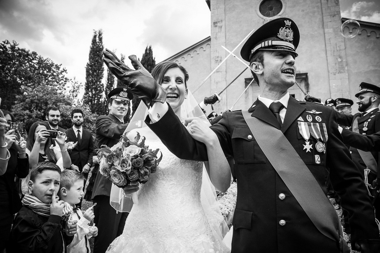 Matrimonio a Tenuta Mocaio - Vanessa e Vincenzo