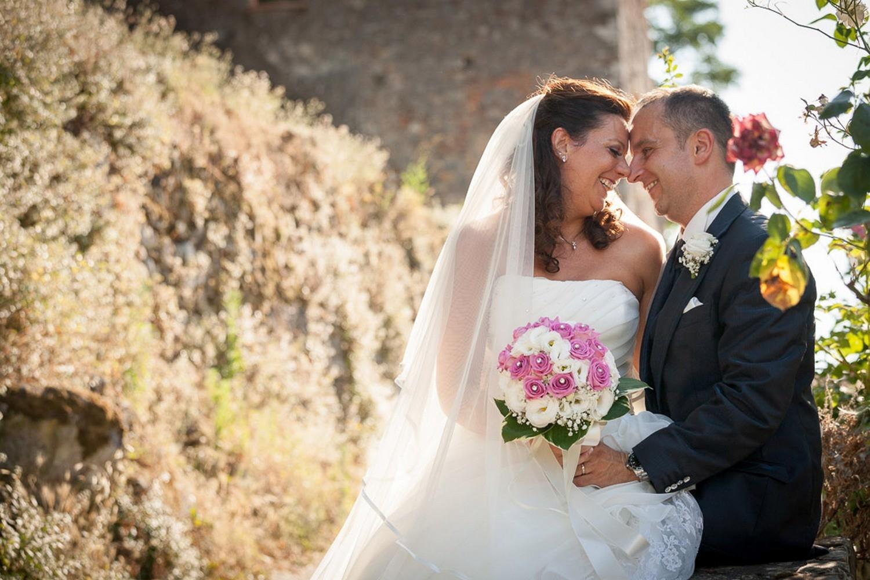 Matrimonio a Vicopisano - Mirco e Francesca