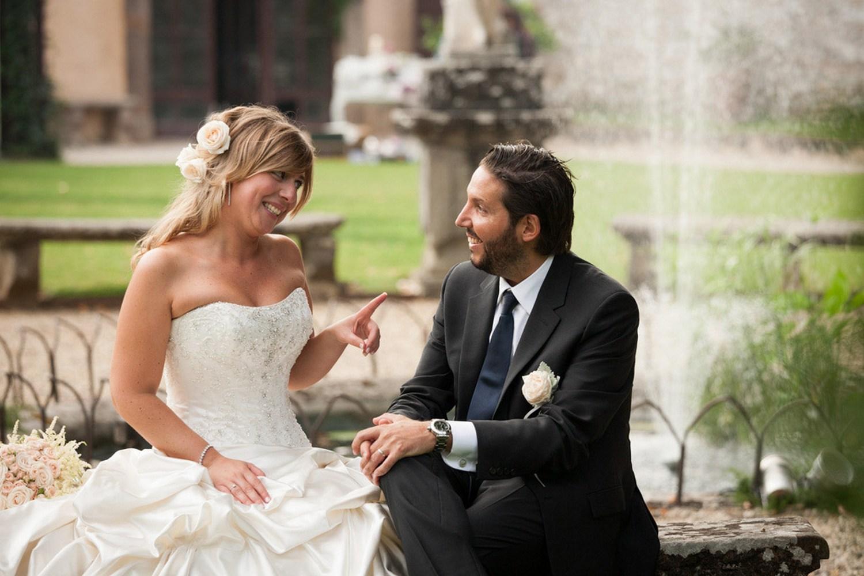 Matrimonio a Villa Bernardini, Lucca - Barbara e Lorenzo