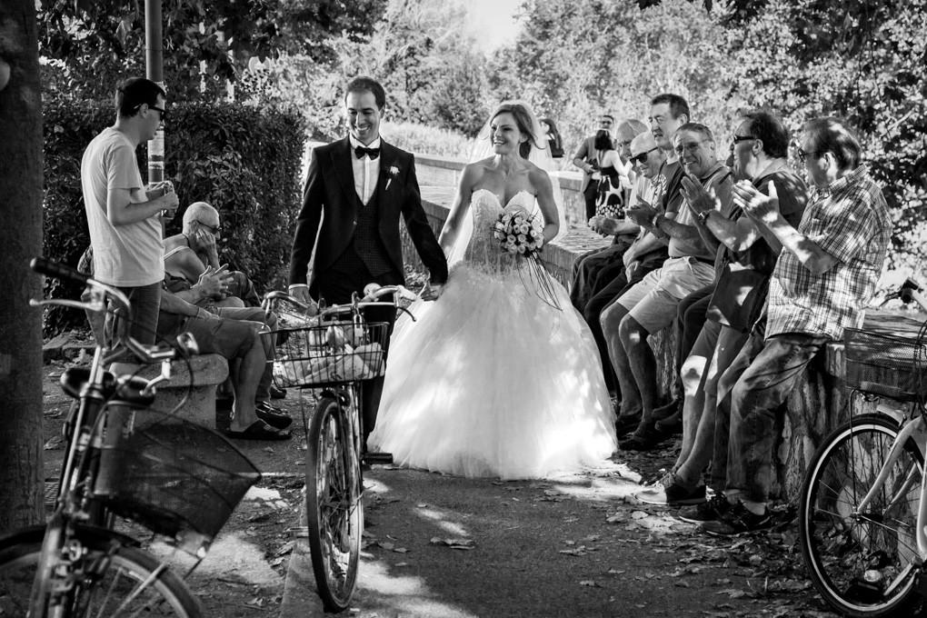 Matrimonio a Villa Sonnino - Cristina e Franco
