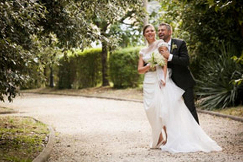 Matrimonio a Villa Le Molina - Benedetta e Alessandro