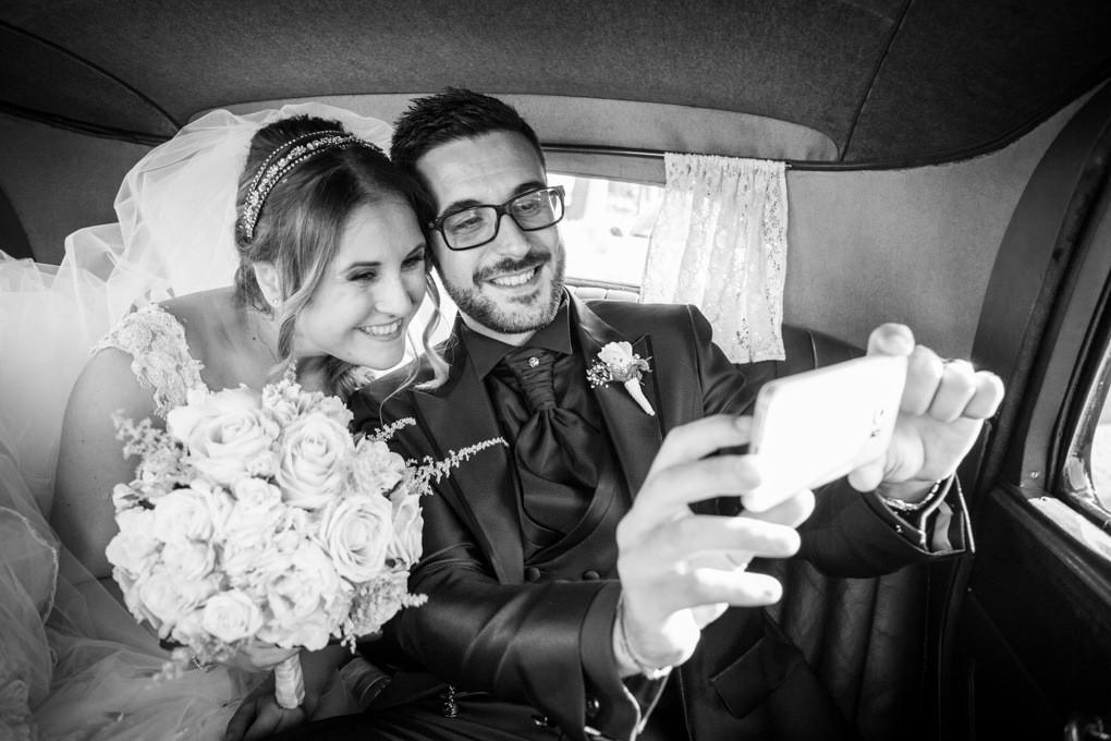 Matrimonio a Villa Oliva, Lucca - Antonella e Andrea