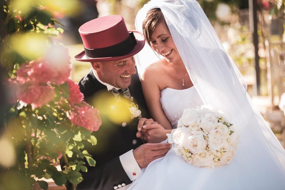 Matrimonio a Villa Scorzi - Martina e Simone