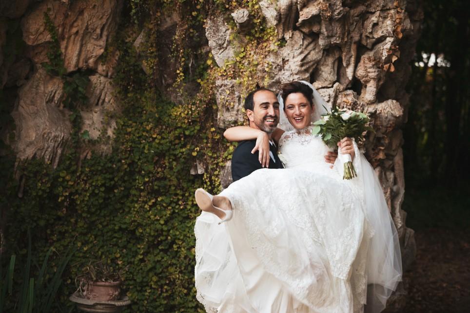 Matrimonio a Calci - Francesca e Guglielmo