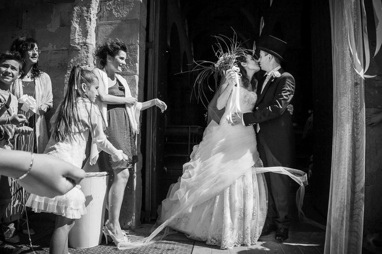 Matrimonio a Ristorante Agriturismo Colleoli - Anna e Fabrizio