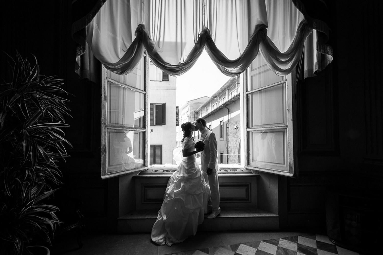 Matrimonio al Comune di Pisa - Francesca e Daniele