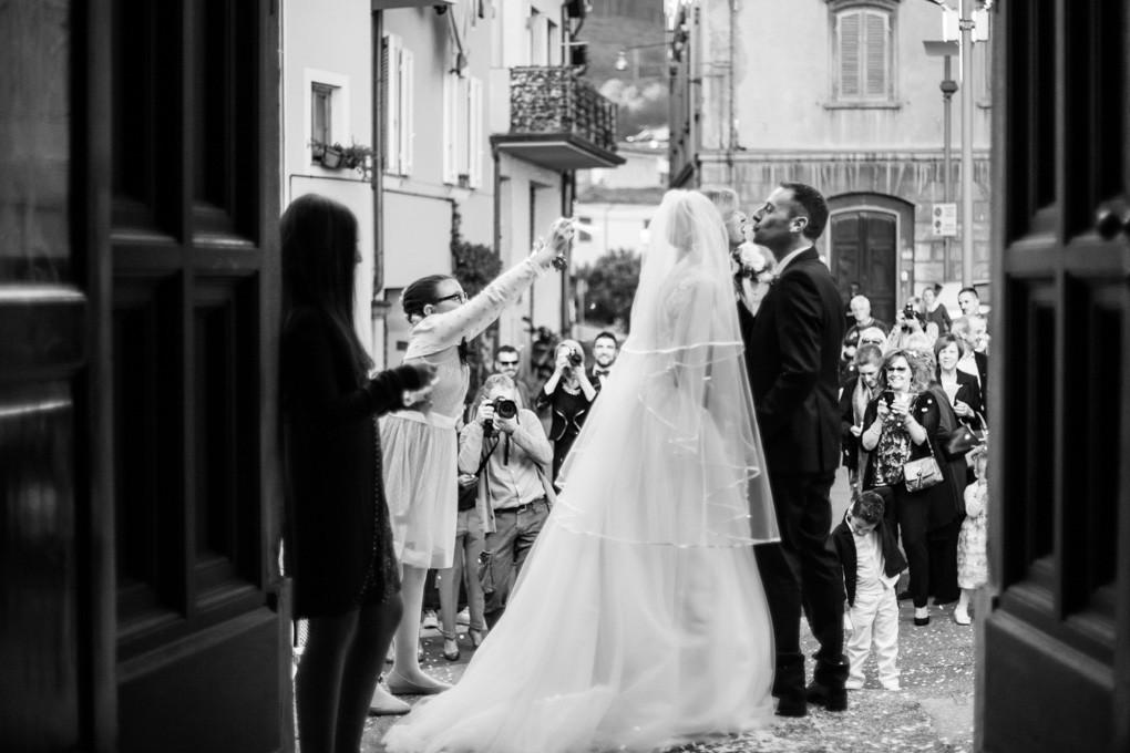 Matrimonio a Valle di Badia - Lorenzo e Meri