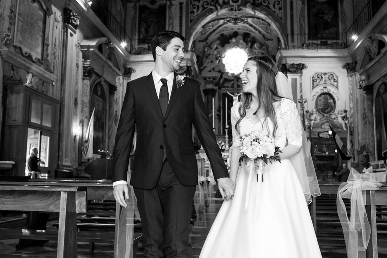 Matrimonio al Ristorante La Foresteria, Bientina - Chiara e Matteo
