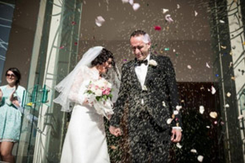 Matrimonio a Villa Sonnino - Giovanna e Claudio