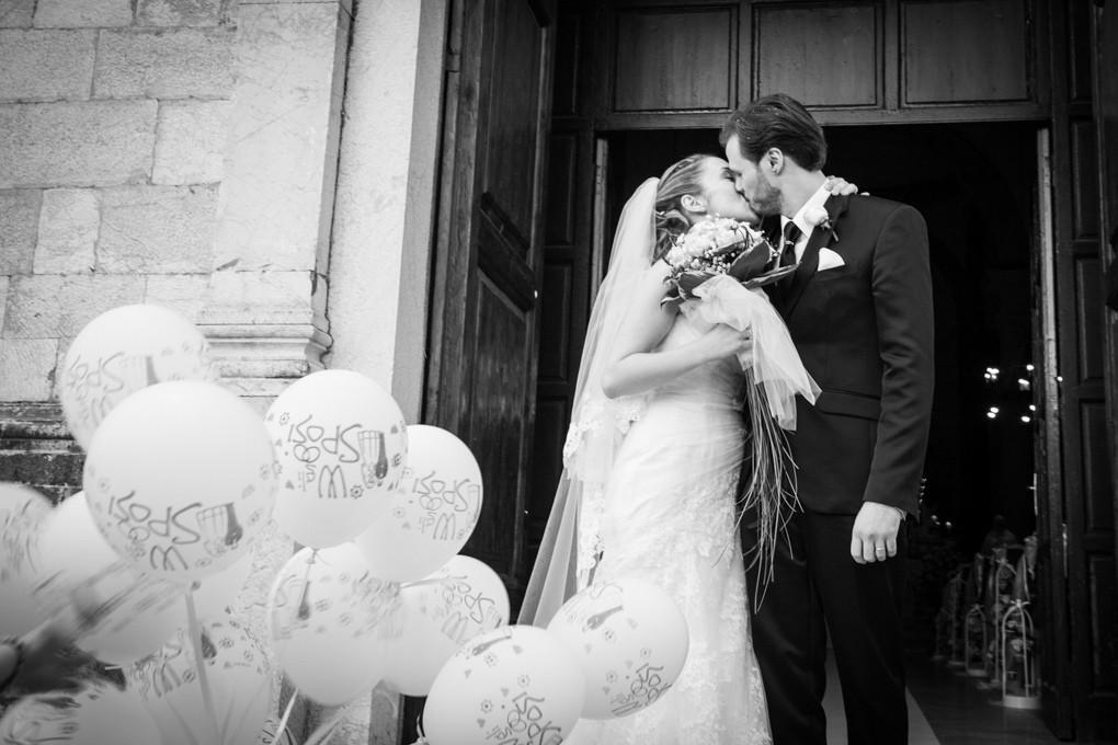 Marimonio a Villa Sonnino - Damiano e Giulia
