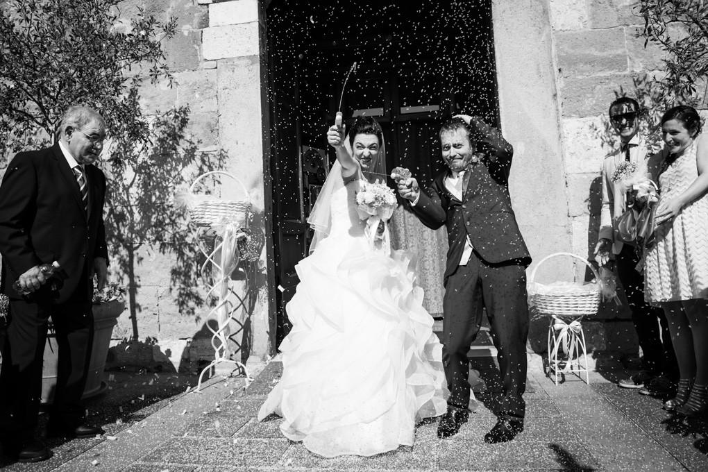 Matrimonio all'Agriturismo Olimagiò, Lucca - Federica e Diego