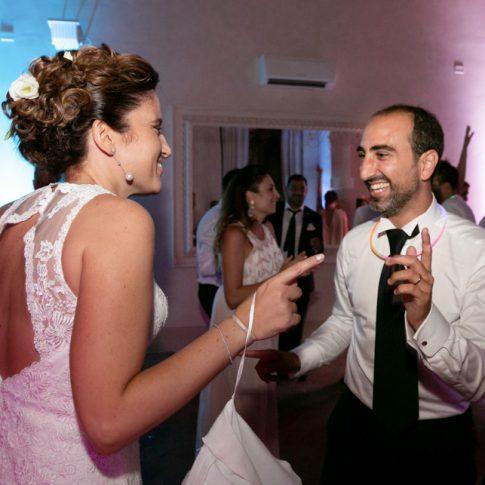 ballo degli sposi a villa scorzi