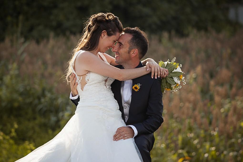 Matrimonio a Pisa - Alessandra e Matteo