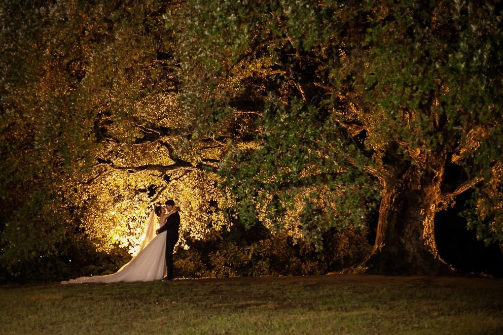 Matrimonio all'Agriturismo Valliferone - Federica e Francesco