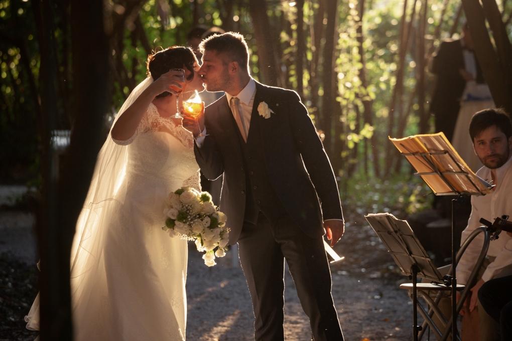 Matrimonio a Villa del Lupo - Elena e Rocco