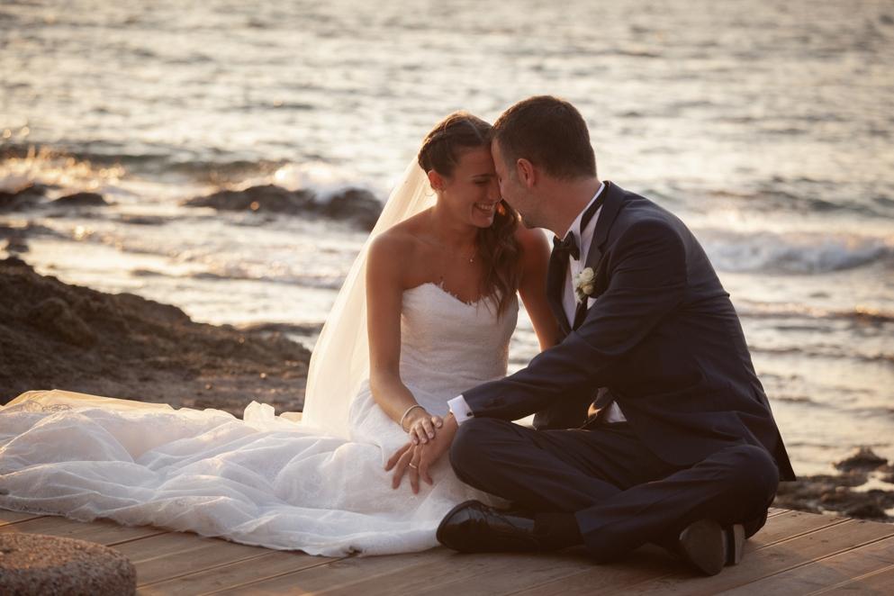 Matrimonio a Villa Parisi - Eugenio e Anna
