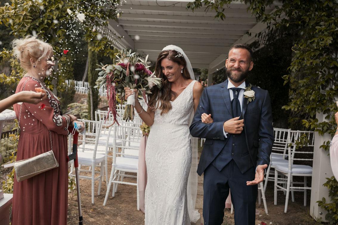 Matrimonio a Valle di Badia - Giulia e Lorenzo